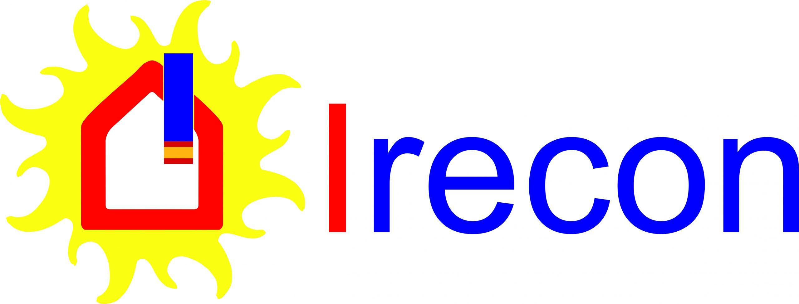Irecon - Energías Renovables - Construcción
